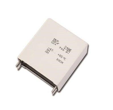 KEMET 1.5μF Polypropylene Capacitor PP 1.5kV dc ±5% Tolerance C4AQ Series (234)