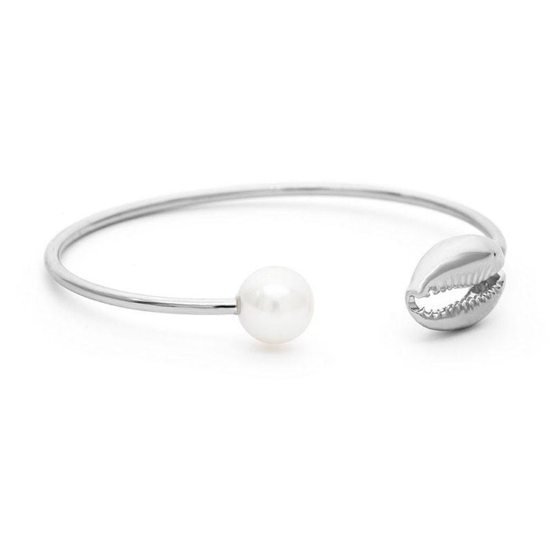 Ericdress Pearl Sweet Female Bracelet