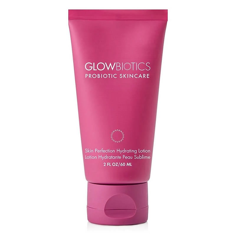 GLOWBIOTICS Skin Perfection Hydrating Lotion (2 fl oz / 60 ml)
