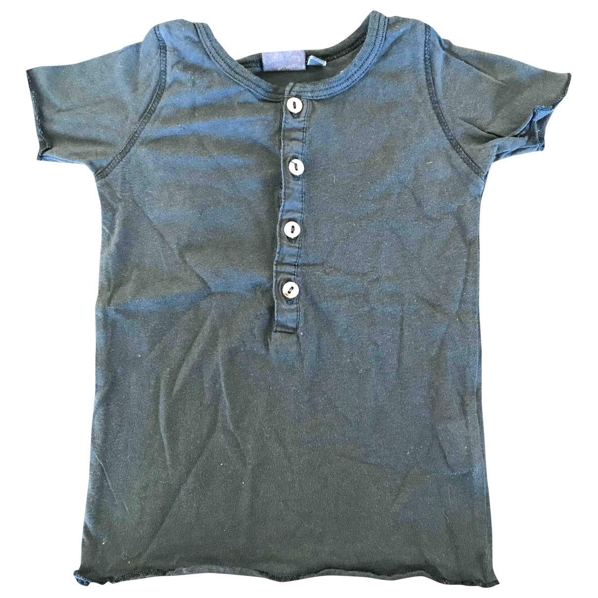 Bonton \N Blue Cotton  top for Kids 12 months - up to 74cm FR