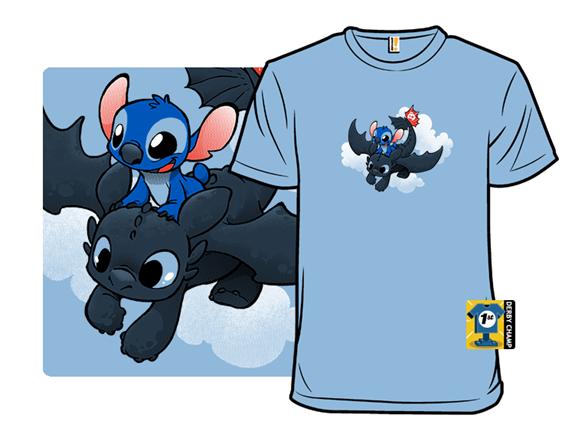 Sightseeing T Shirt