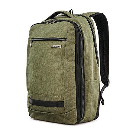 Samsonite Modern Utility Travel Backpack, One Size , Green