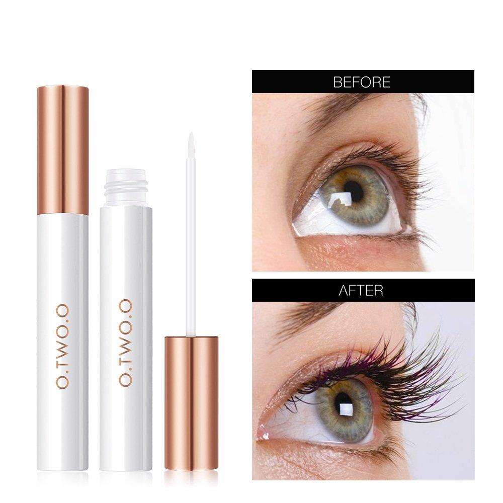 Eyelash Nourishing Liquid Eyebrow Growth Nutrient Solution Eyelash Damage Moisturizing Repair Liquid