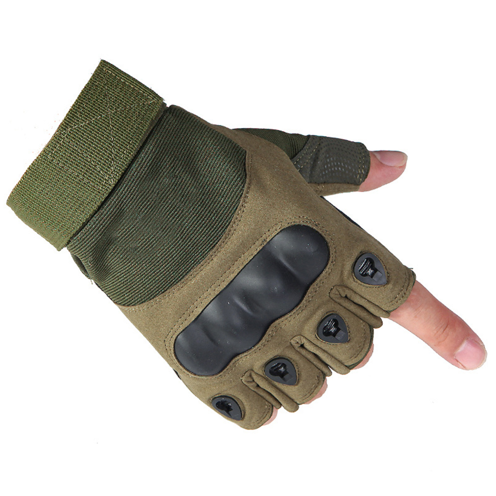 Cycling Gloves Wear Resistant Dirt Resistant Easy To Clean Antiskid And Waterproof