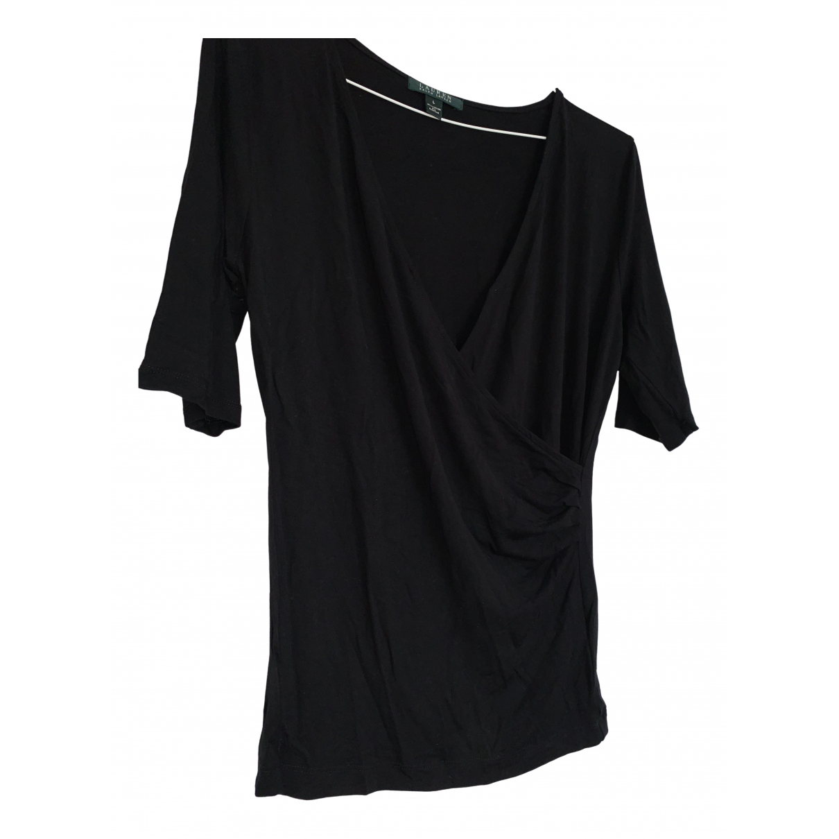 Lauren Ralph Lauren \N Black  top for Women L International