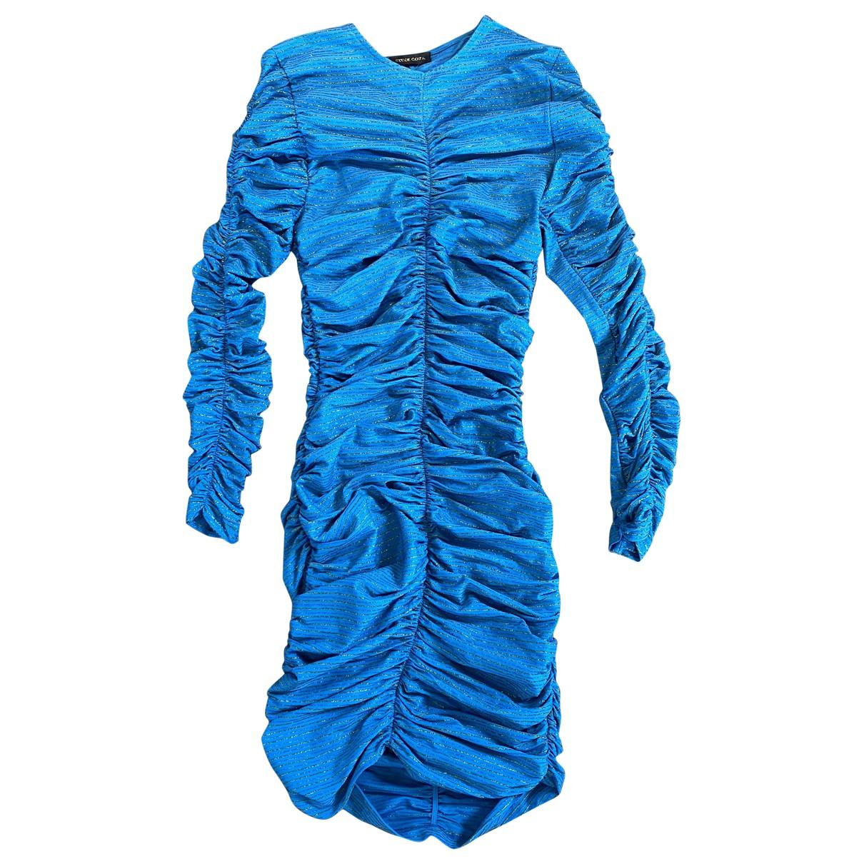 Stine Goya \N Turquoise dress for Women S International
