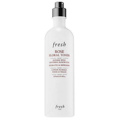 Fresh Rose Floral Toner, One Size , No Color Family