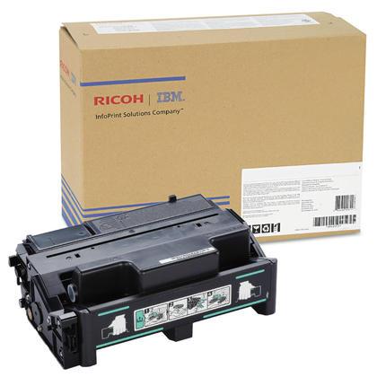 Ricoh 406628 Original Black Toner Cartridge