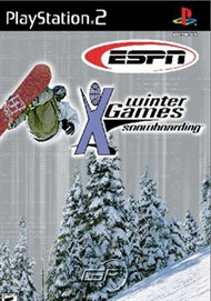 ESPN X-Games: Snowboarding