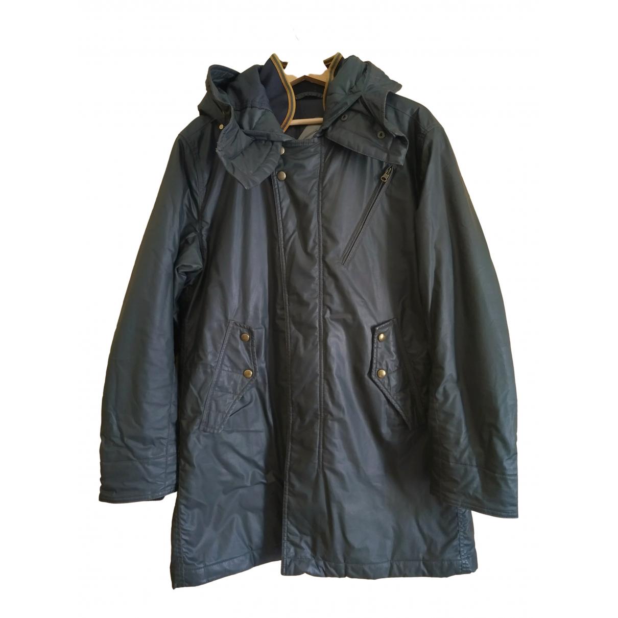 Hogan \N Green Cotton jacket  for Men M International