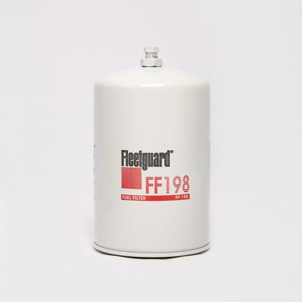 Fleetguard FF198 - Fuel, Spin On Filter