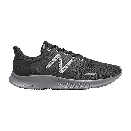 New Balance 068 Mens Running Shoes, 12 Extra Wide, Black