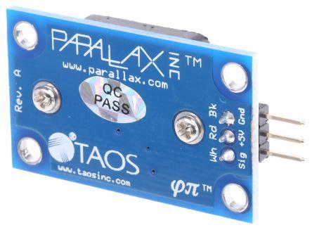Parallax Inc 28380, ColorPAL Colour Sensor Module