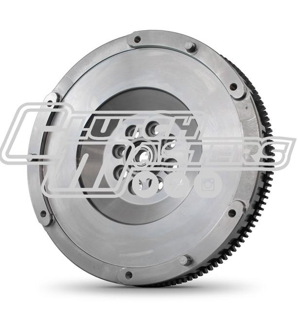 Clutch Masters FW-280-SF Steel Flywheel Audi A6 Quattro 2.8L 30V 95-01