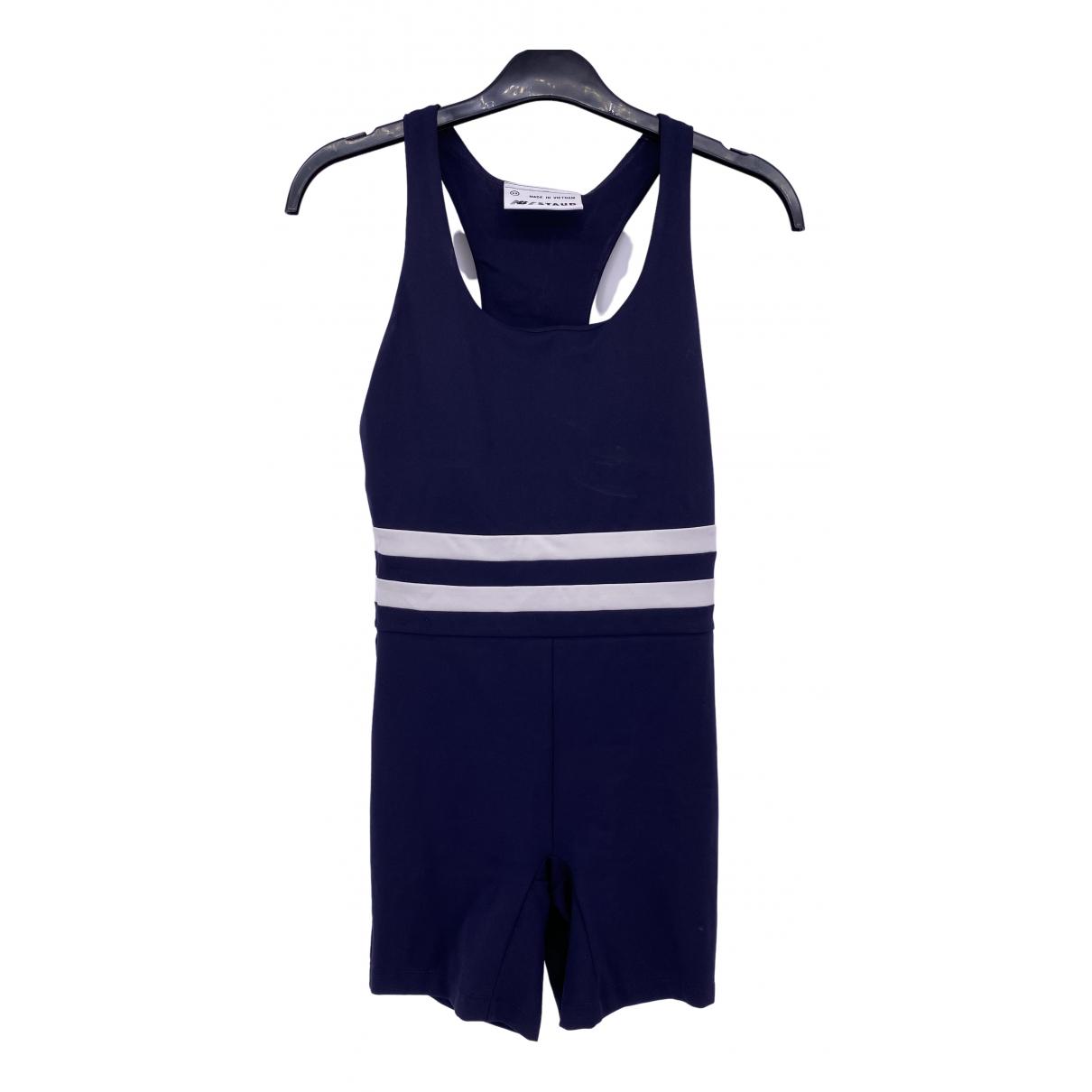 Staud \N Navy Swimwear for Women XS International