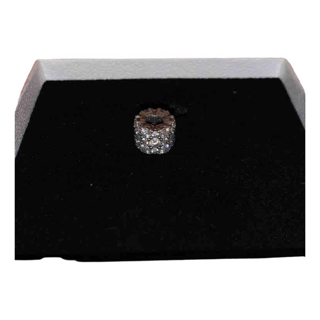 Pandora \N Silver Silver pendant for Women \N
