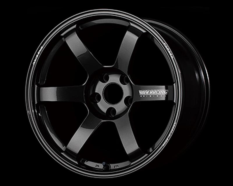 Volk Racing WVDGX45WH TE37 Saga Wheel 18x9.5 5x120 45mm Flat Black