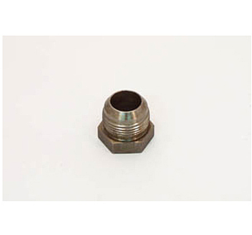 Canton Racing Fitting -16 AN Male Steel Bung Welding Required