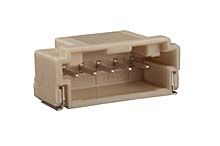 Molex , DuraClik, 502352, 6 Way, 1 Row, Right Angle PCB Header