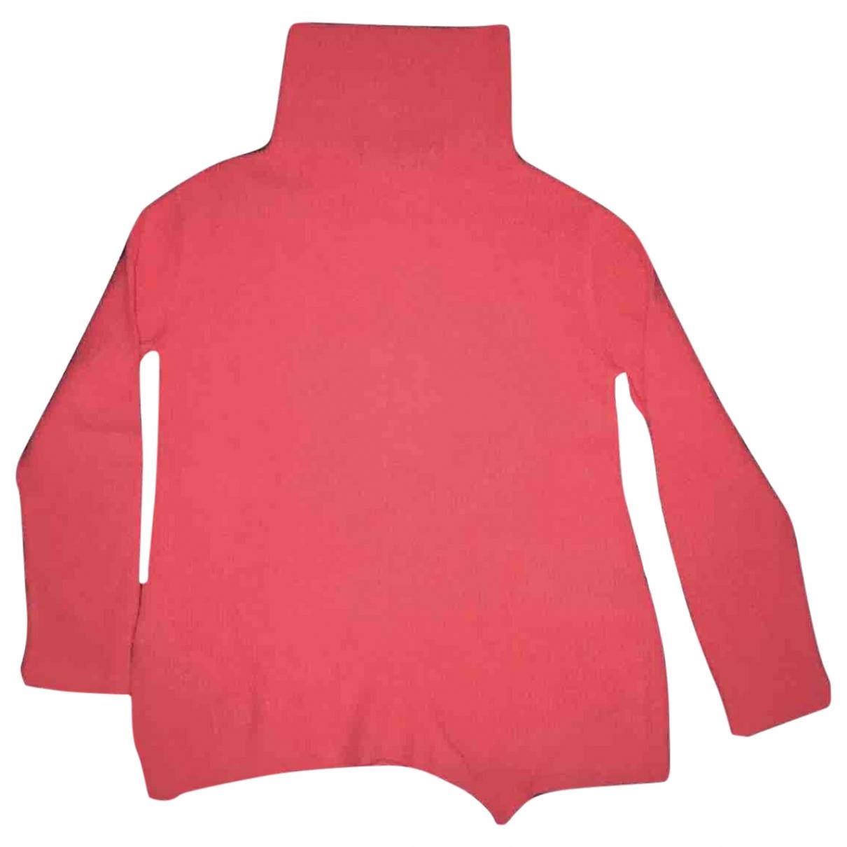 Sies Marjan \N Pink Knitwear for Women S International