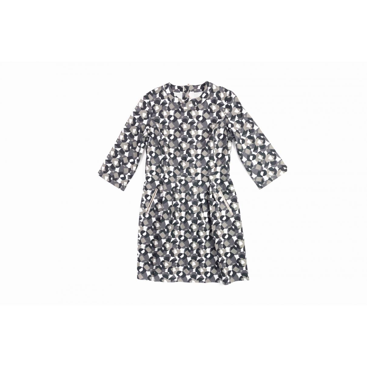 Bonpoint \N Grey Cotton dress for Women L International