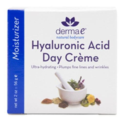 Hyaluronic Acid Day Creme Rehydrating Formula 2OZ by Derma e