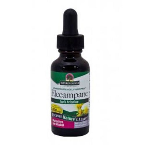 Elecampane Root Extract 1 FL Oz by Nature's Answer