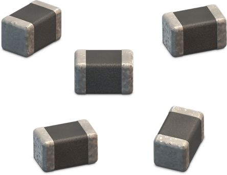 Wurth Elektronik 1206 (3216M) MLCC 885012108005 (2000)