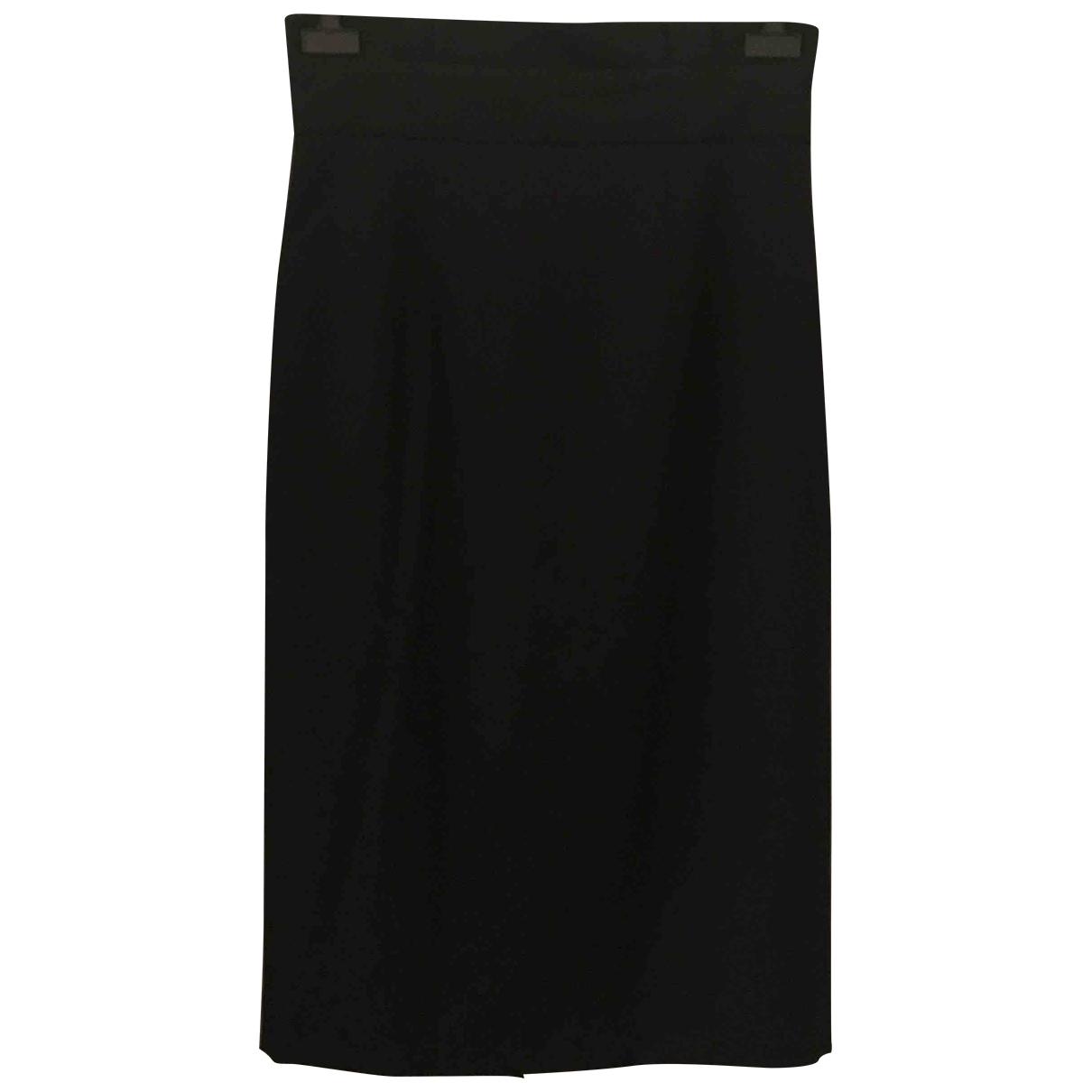 Zara \N Black skirt for Women M International
