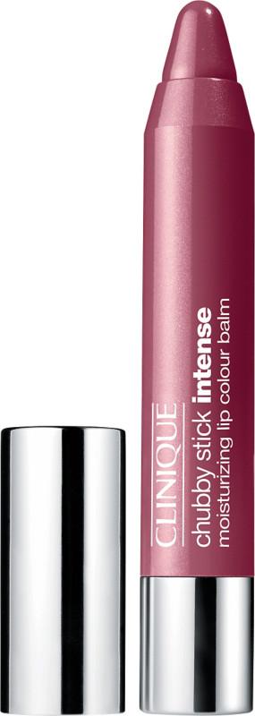 Chubby Stick Intense Moisturizing Lip Colour Balm - Broadest Berry