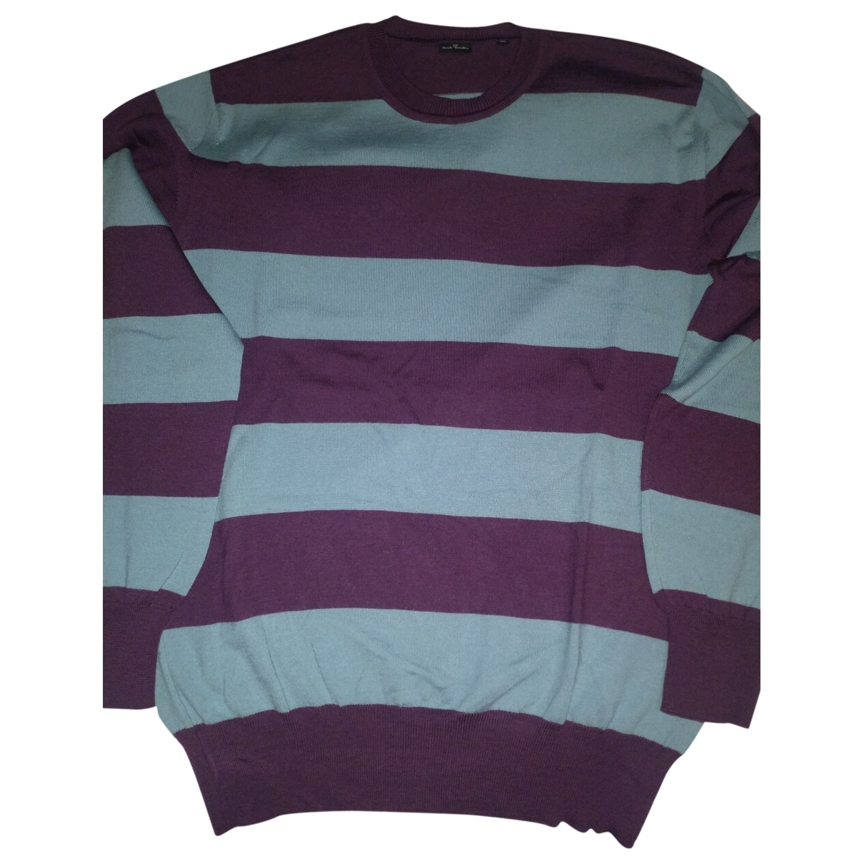 Paul Smith \N Multicolour Wool Knitwear & Sweatshirts for Men 52 IT