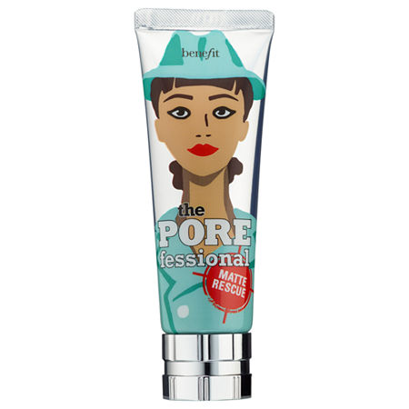 Benefit Cosmetics The POREfessional: Matte Rescue Invisible Finish Mattifying Gel, One Size , No Color Family