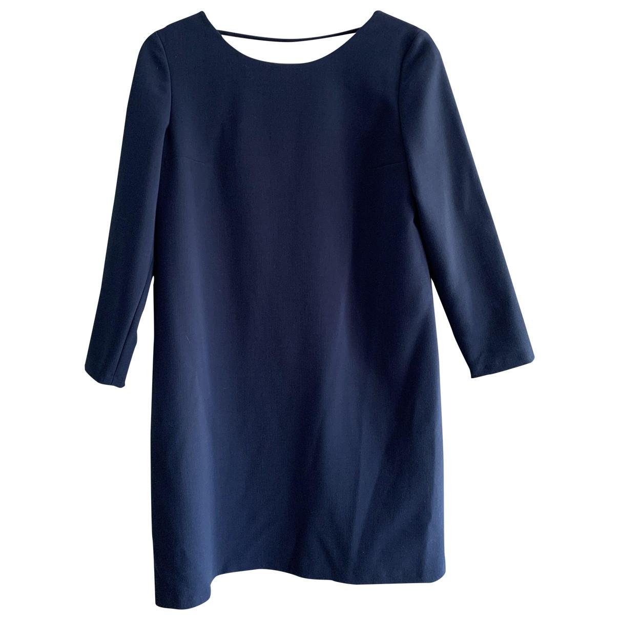Ba&sh \N Blue dress for Women M International