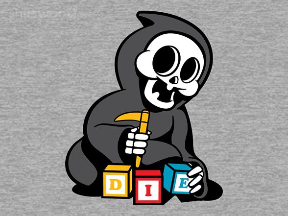 Little Death T Shirt