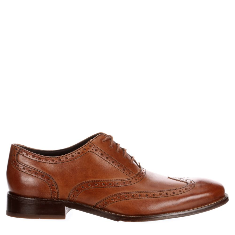Cole Haan Mens Williams Wingtip Oxfords
