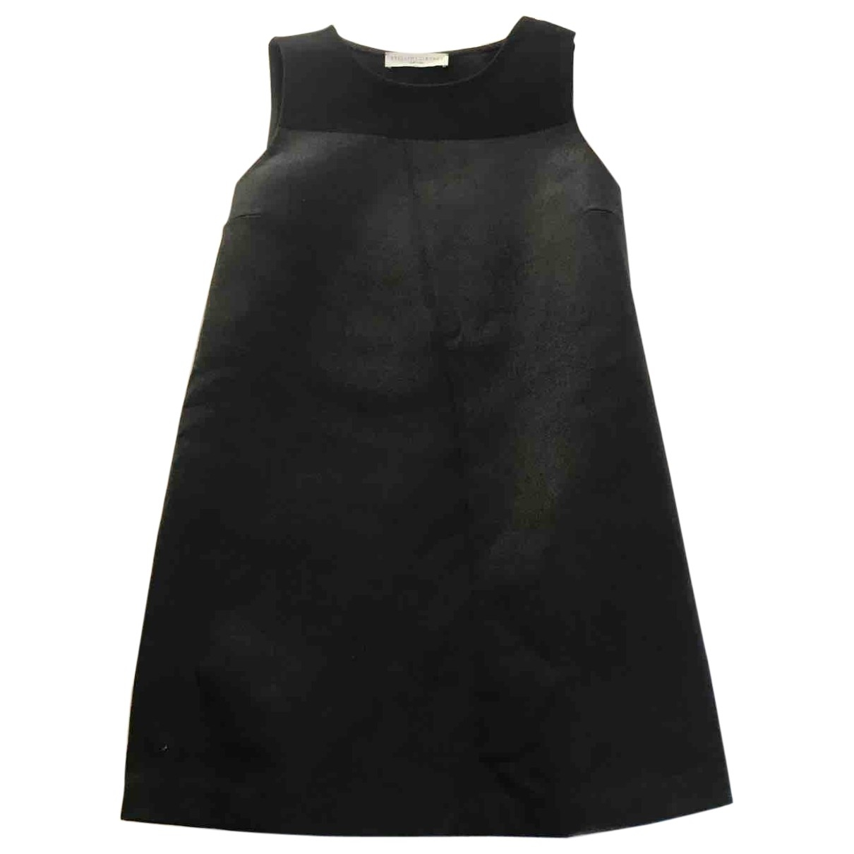 Stella Mccartney \N Black Wool dress for Women 10 UK