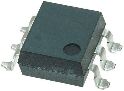 ON Semiconductor , MOC3052SR2VM DC Input Phototriac Output Optocoupler, Surface Mount, 6-Pin SMD (5)
