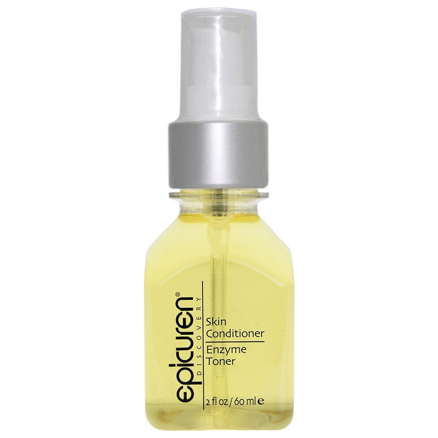 epicuren Discovery Skin Conditioner Enzyme Toner (2.0 fl oz / 60 ml)