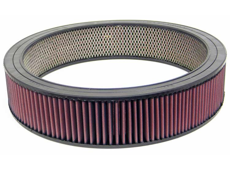 K&N E-3820 Round Air Filter