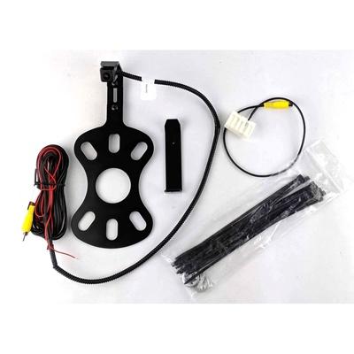 Brandmotion Adjustable Rear Vision Camera - 9002-8848
