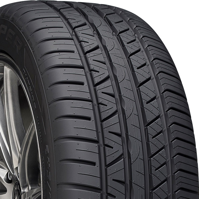 Cooper 90000026300 Zeon RS3-G1 Tire 255 /45 R18 103W XL BSW