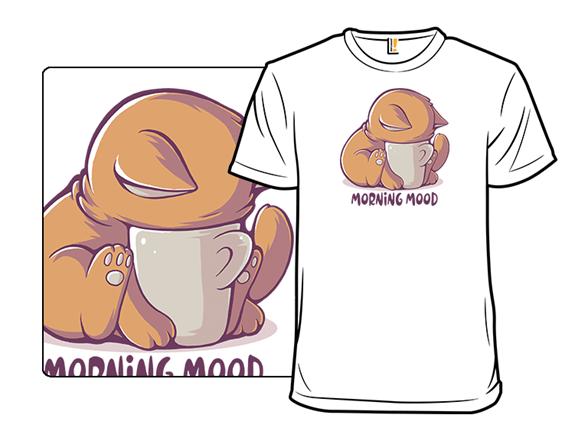 Morning Moods T Shirt