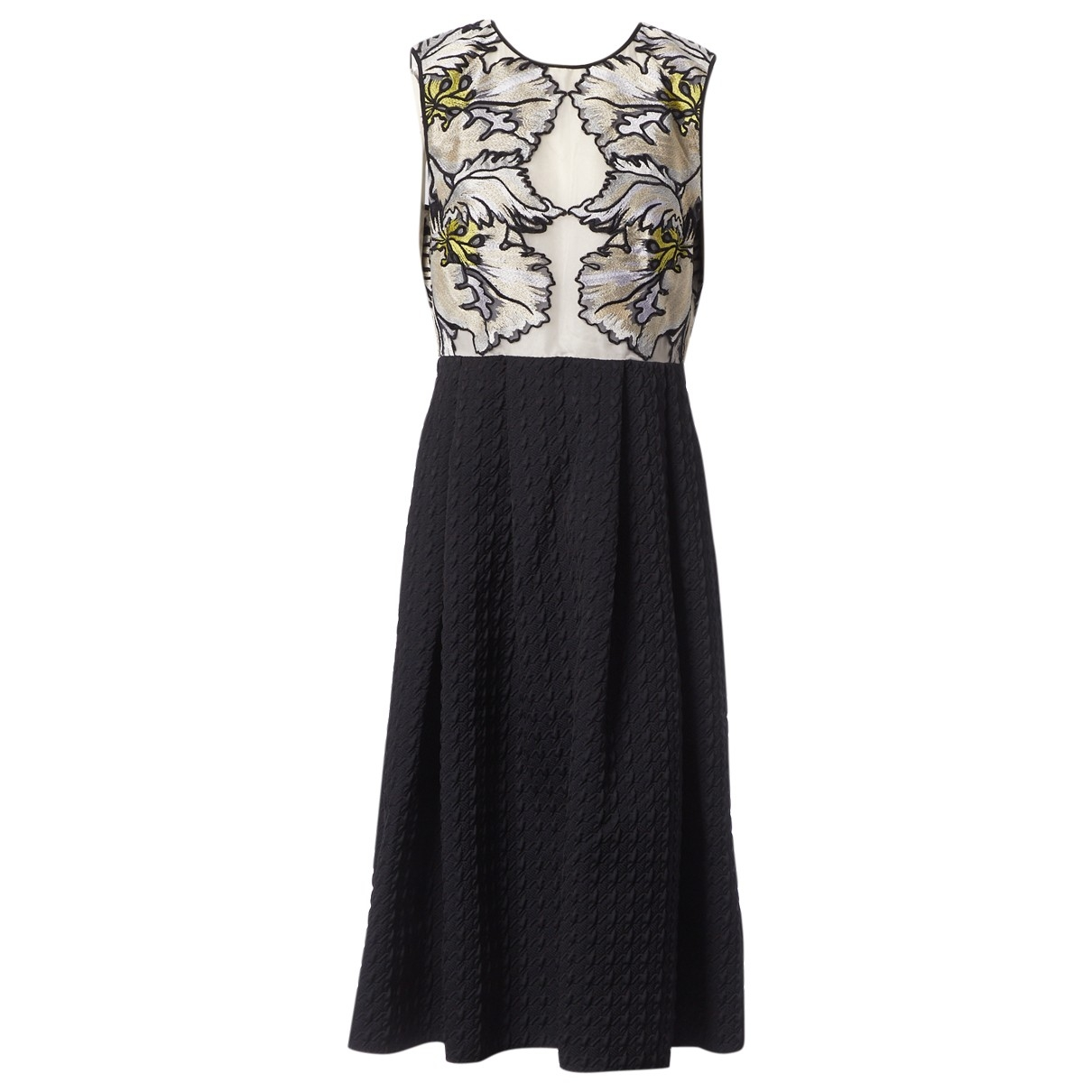 Erdem \N Black dress for Women 12 UK