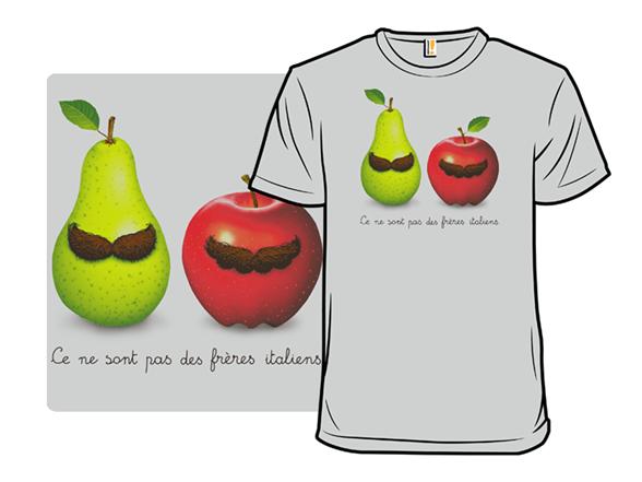 Italian Brothers T Shirt