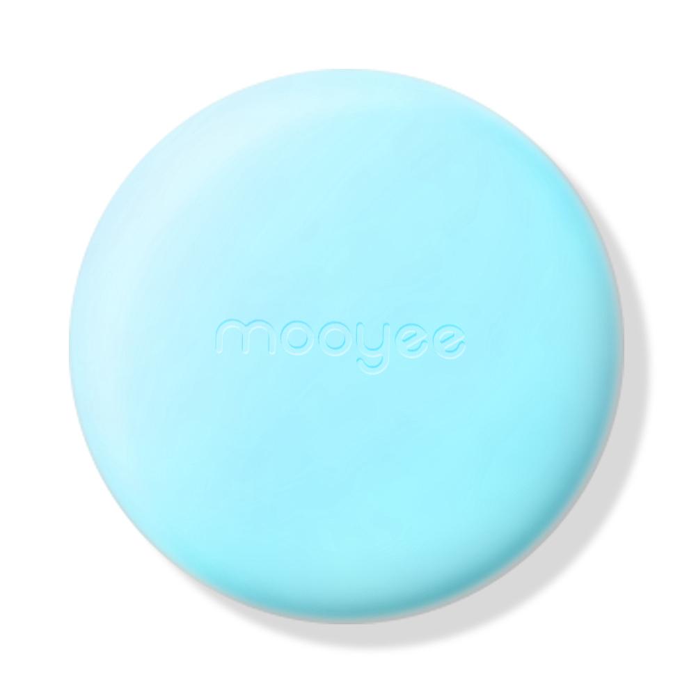 Xiaomi Mooyee Intelligent Macaron Massager APP Control Portable Dual Machines Combine Massager - Blue