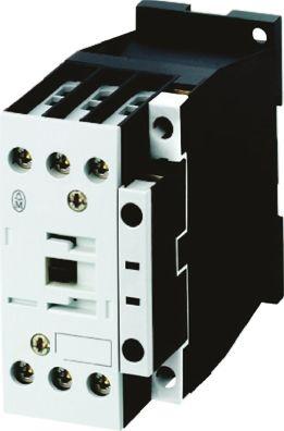 Eaton 3 Pole Contactor - 25 A, 230 V ac Coil, xStart, 3NO, 11 kW