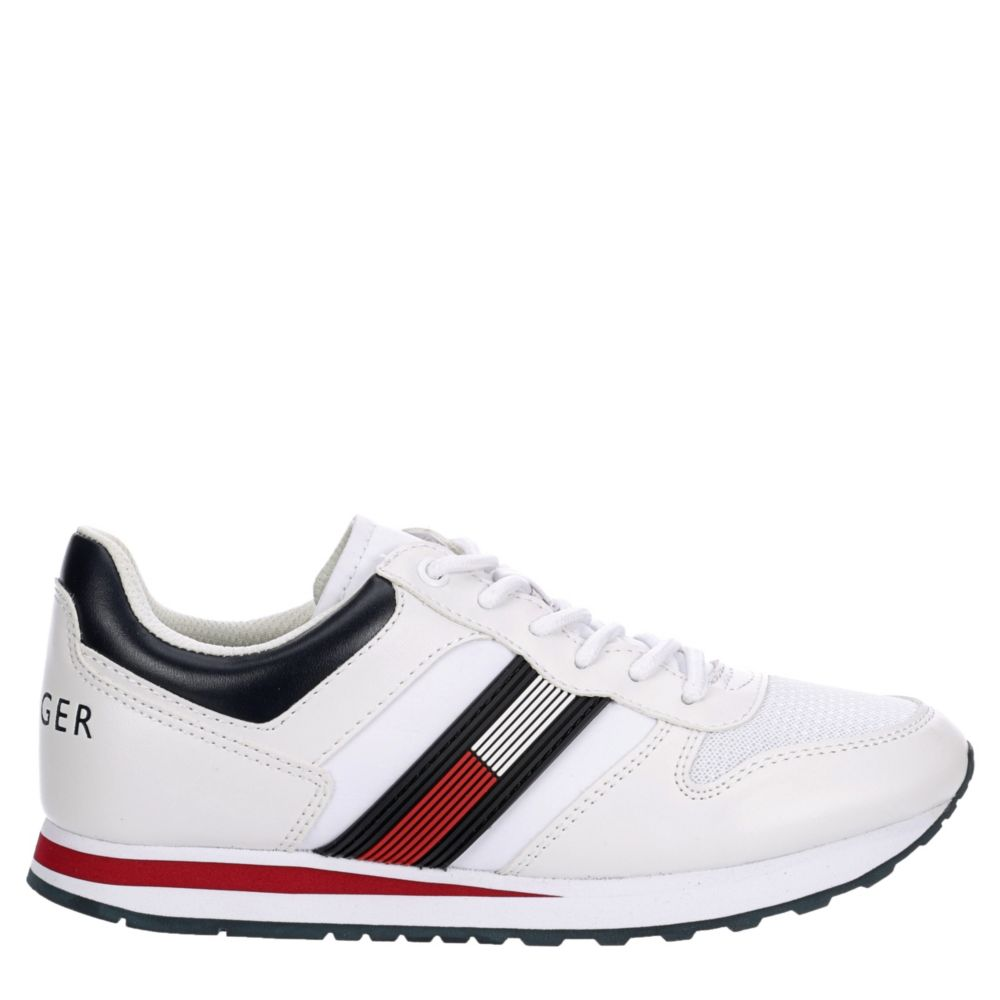 Tommy Hilfiger Womens Liams Jogger Shoes Sneakers