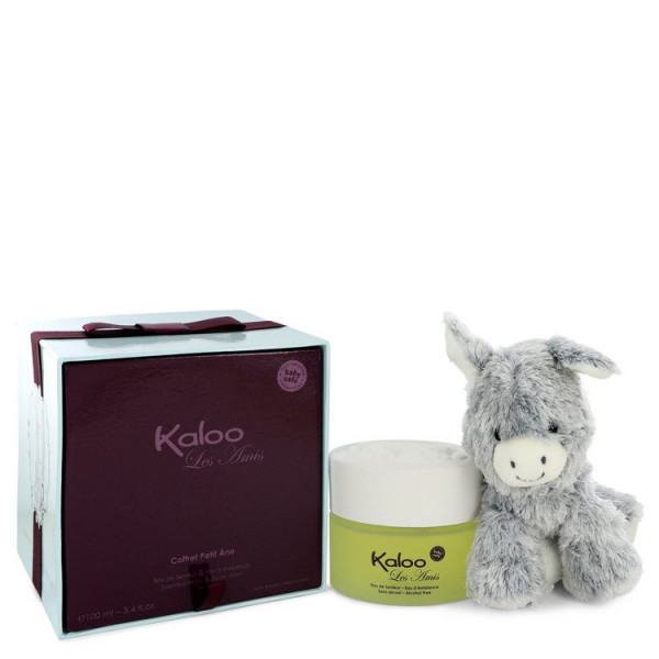 Kaloo - Les Amis : Eau de Toilette Spray 3.4 Oz / 100 ml