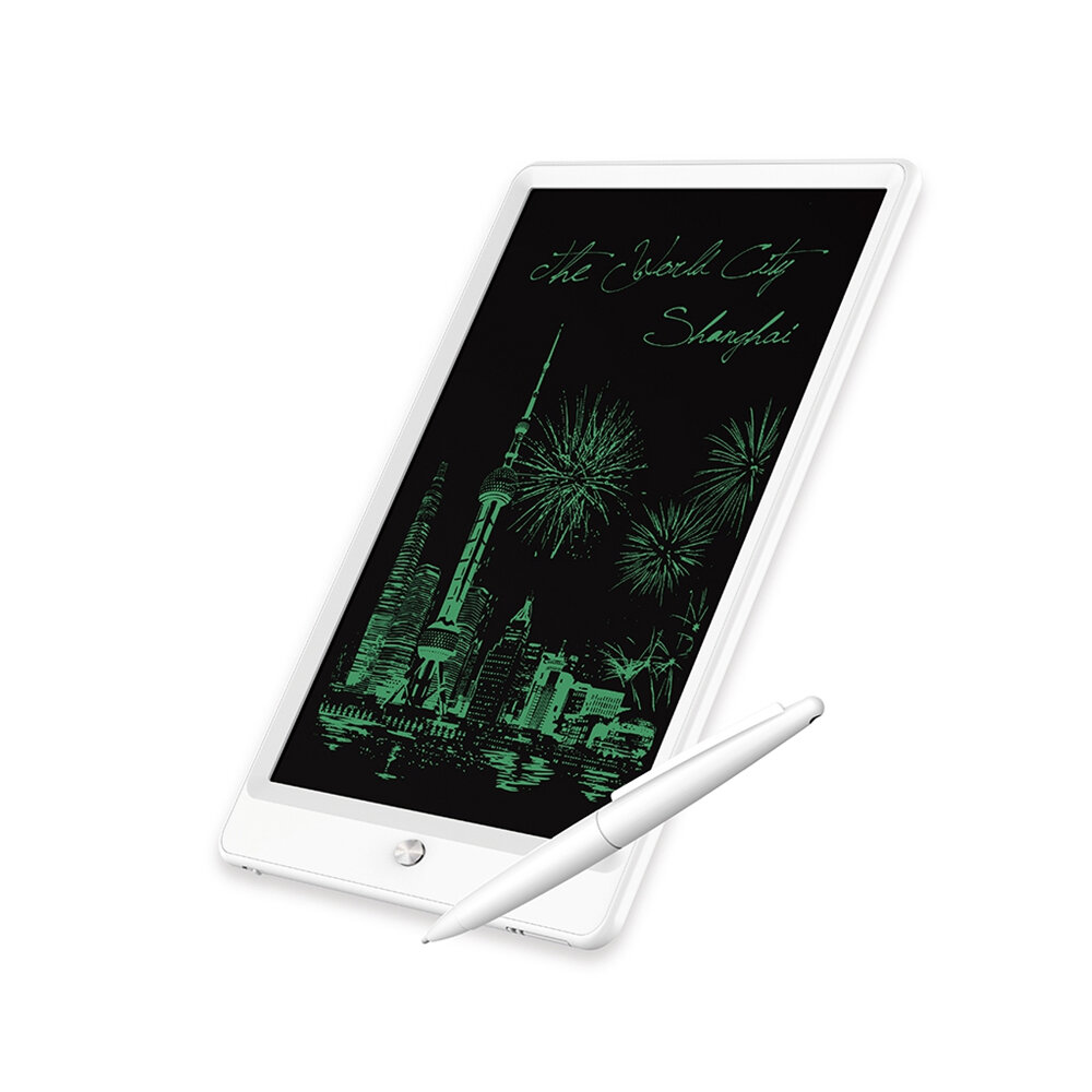 XIAOMI Ecosystem Deli 51000 10.2 Inch LCD Writing Tablet Electronic Writing Tablet Board Childrens Handwriting Drawing T