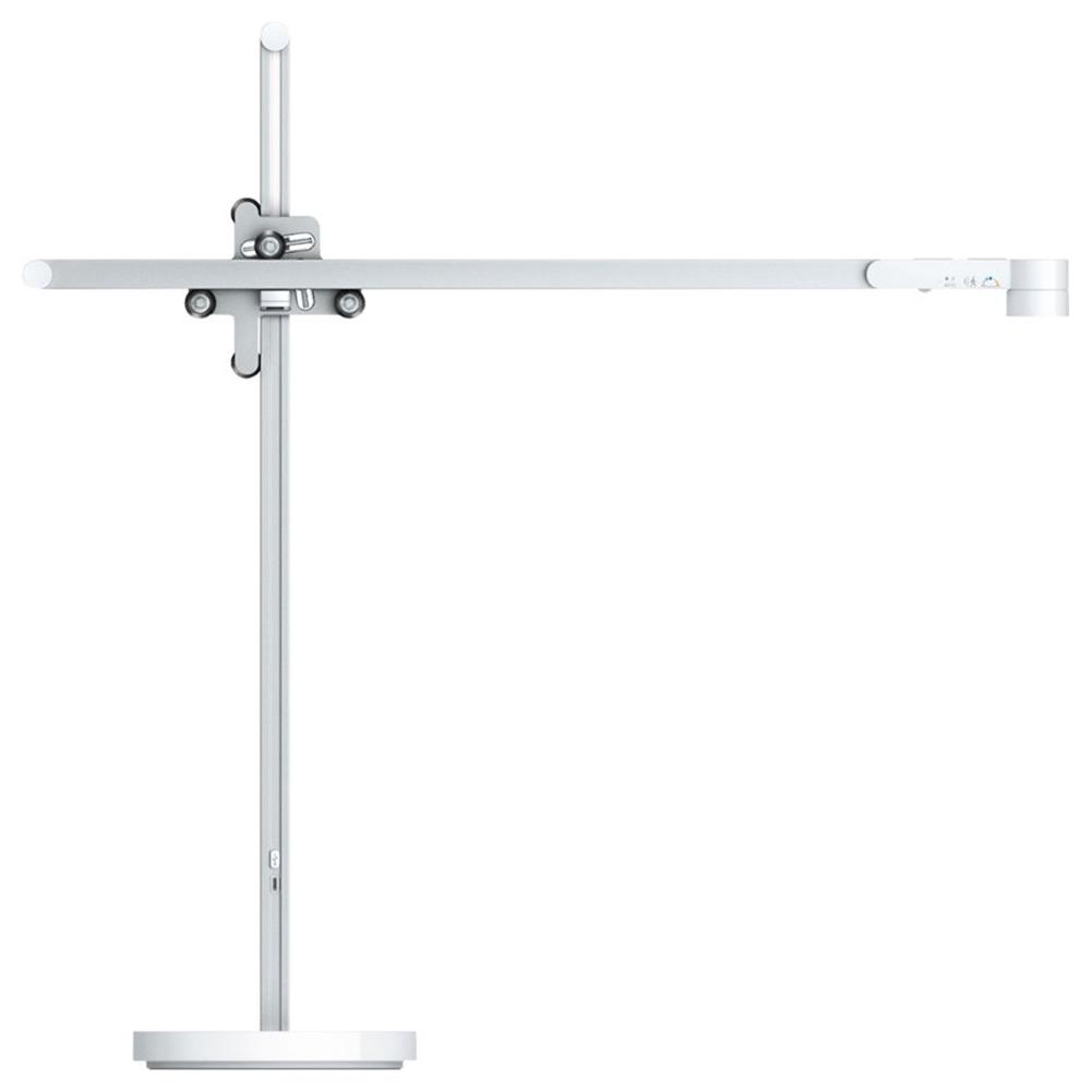 Dyson Lightcycle CD05 LED Desk Light 15.8W 1120lm 6500K Auto-adjustable Lamp - White/Silver